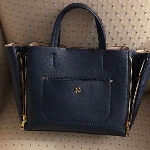 Ann Taylor mini Signature tote bag LIKE NEW!
